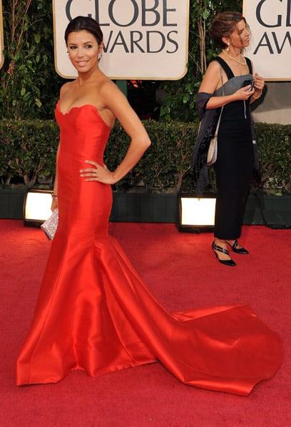 Red Carpet Ladies
