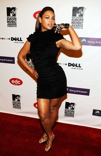 Celebrities and Models in LBDs