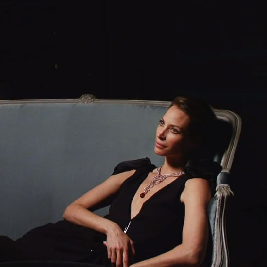 Christy Turlington for Louis Vuitton Jewelry Fall 2011 [Video]