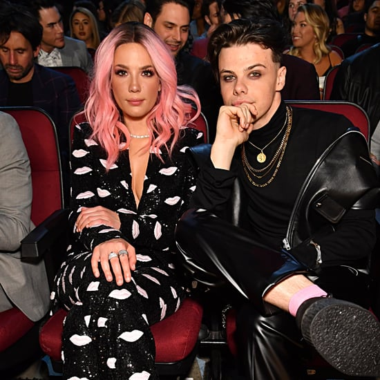 Who Has Halsey Dated?