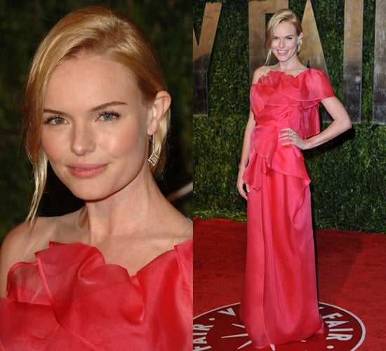Kate Bosworth at 2010 Oscars Vanity Fair Afterparty