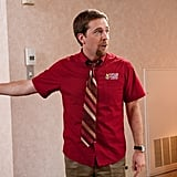 Ed Helms in Jeff, Who Lives at Home. Photo courtesy of Paramount Pictures