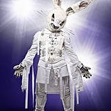 Who Is the Rabbit on The Masked Singer?