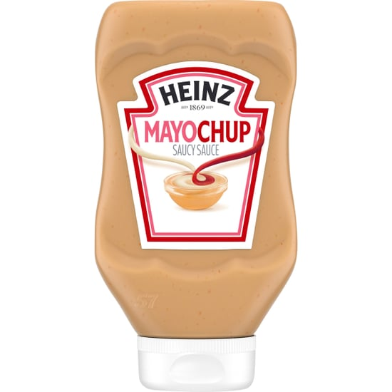 Heinz Mayochup Available in the US Announcement 2018