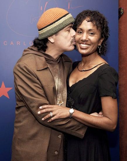 Santana Joins the Celebrity Turned Restauranteur Crowd