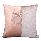 Idea Up Reversible Sequins Mermaid Pillowcase