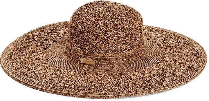 Nine West Super Floppy Hat