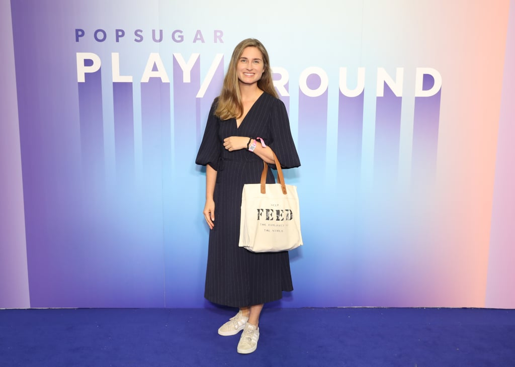 Forget Face Masks and Journaling — Lauren Bush Lauren's Self-Care Is Hanging Out With Her Kids