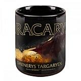 Game of Thrones Dracarys Mug ($13, originally $15)