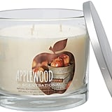 Scentsational Applewood Soy Wax Harvest Candle