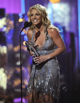 2008 MTV Video Music Awards Winners