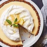 Jo's Favorite Lemon Pie