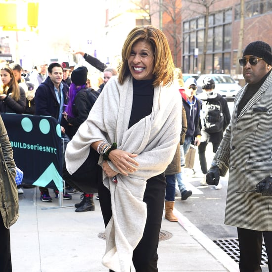 When Is Hoda Kotb Coming Back From Maternity Leave?
