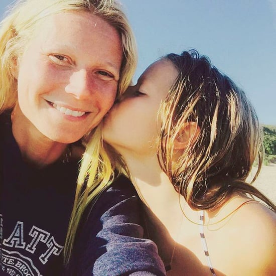 Gwyneth Paltrow's Cutest Pictures With Daughter Apple