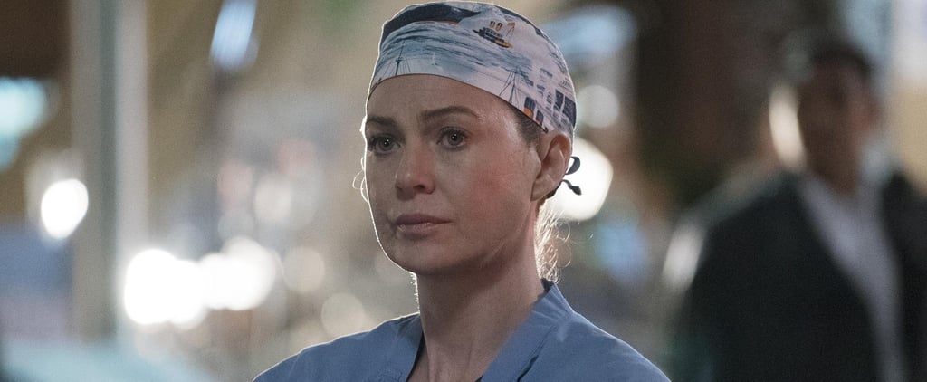 Why the Music in Grey's Anatomy Matters So Much