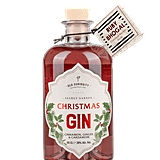 Old Curiosity Distillery Christmas Gin