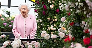 The Queen Colour-Coordinates Her Way Through Another Royal Appearance, Days After Harry's Wedding