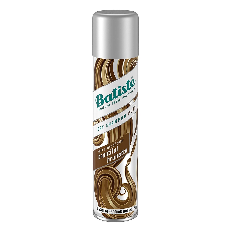 Best Dry Shampoo For Brunettes Popsugar Beauty