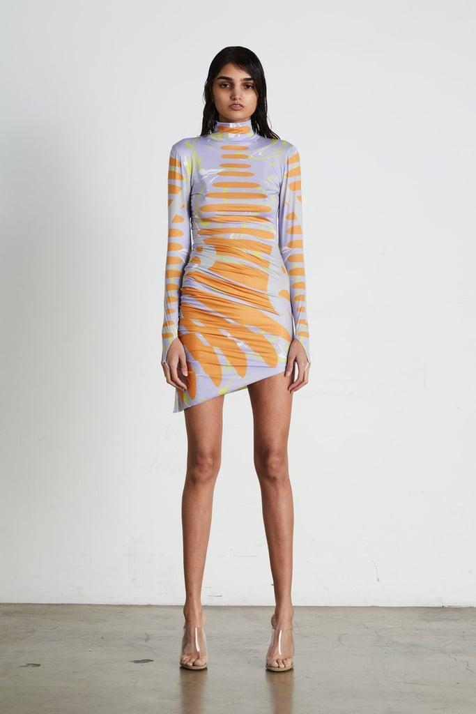Maisie Wilen Orbit City Dress