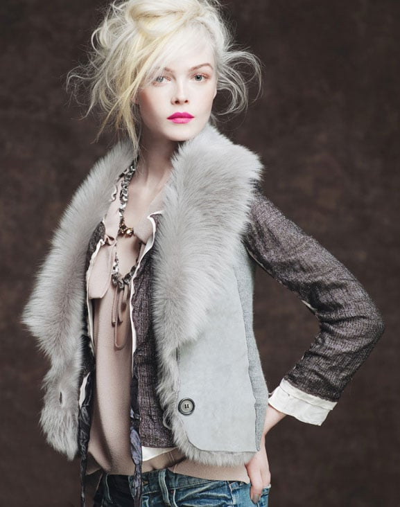 Photos of J.Crew Fall 2010 Collection