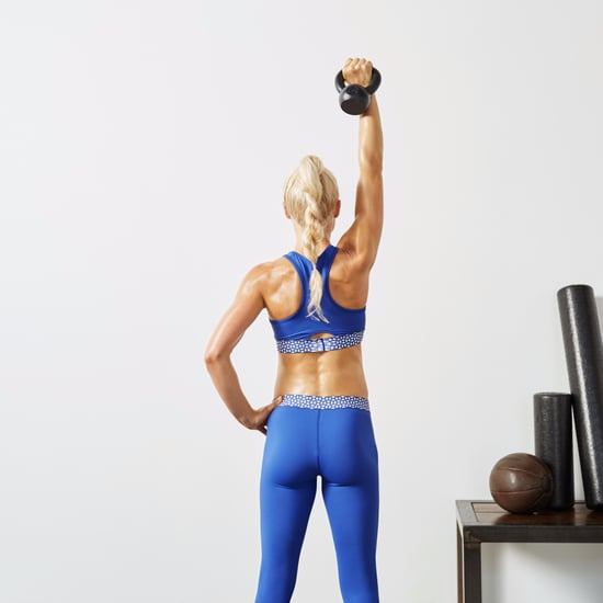 21-Day Butt Workout Challenge