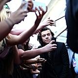 2014: Harry Styles
