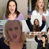 "Pitch Perfect Cast Reunites to Cover Beyoncé's ""Love on Top"""