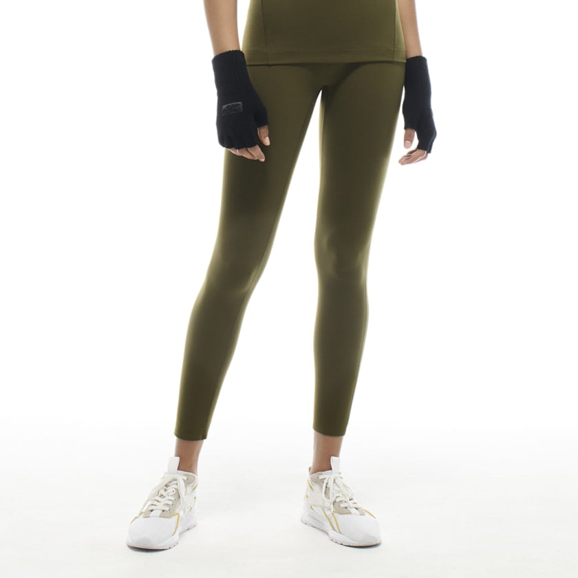 Reebok x VB Classic Tights — Green