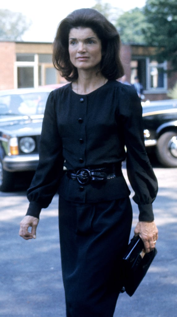Jackie Kennedy Fashion: Jackie Kennedy Onassis Style Pictures