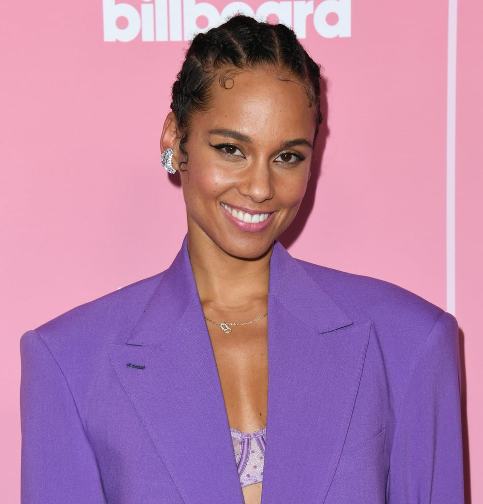 Alicia Keys's Beauty Evolution Over the Years