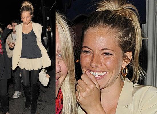 15/04/2009 Sienna Miller