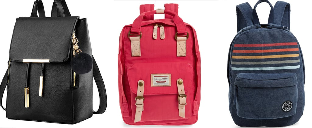 Back-to-School Bags and Backpacks For College Students