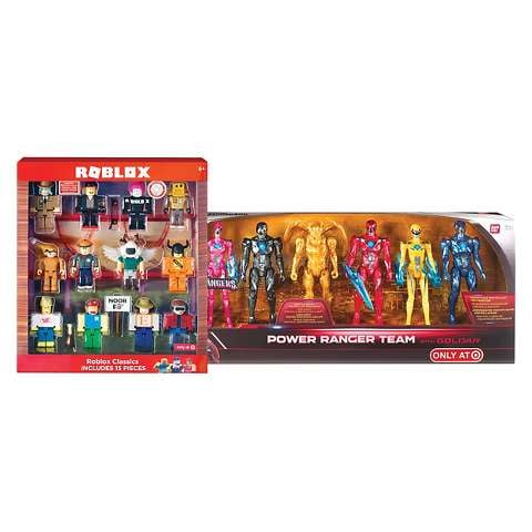 Select Multipack Action Figures