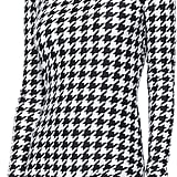 Cover UPF 50 Long-Sleeve Houndstooth Swimsuit (£155)