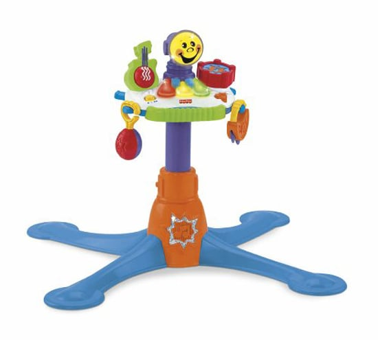 Fisher-Price Jammin' Band Musical Microphone