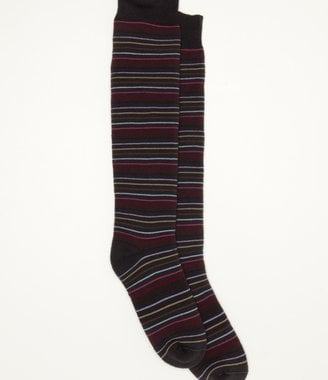 Use these Roxy Fed Up Socks ($12) to accessorize a pair of leggings and a blazer.