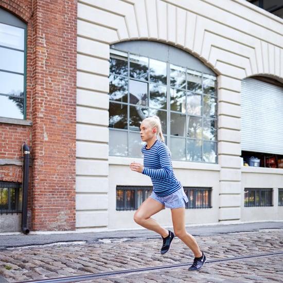 Beginner Runner Tip