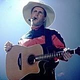Garth Brooks in 1993
