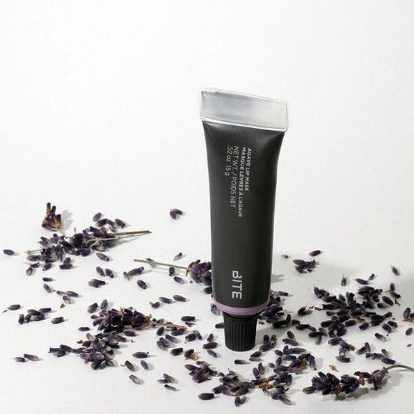 Bite Beauty Launching a Lavender Lip Mask