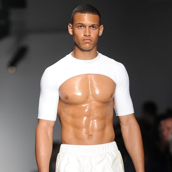 Highlights & Best Moments From 2013 Men's Fashion Weeks