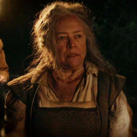 American Horror Story Roanoke Characters Who Are Real People