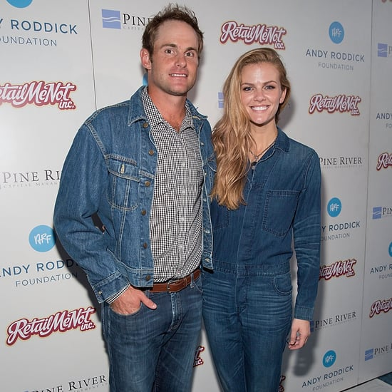 Brooklyn Decker First Photo of Son