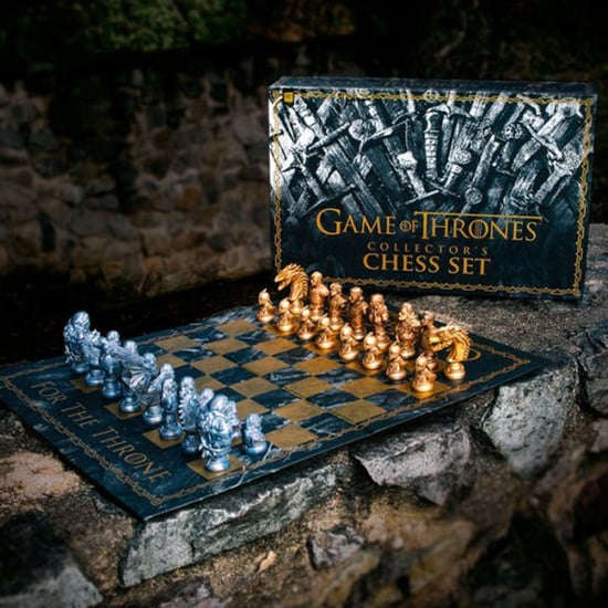 Game of Thrones Chess Set at Barnes and Noble