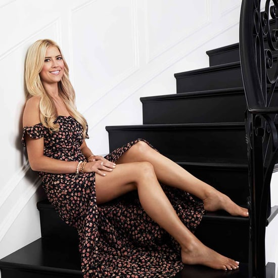 Pictures of Christina El Moussa's House