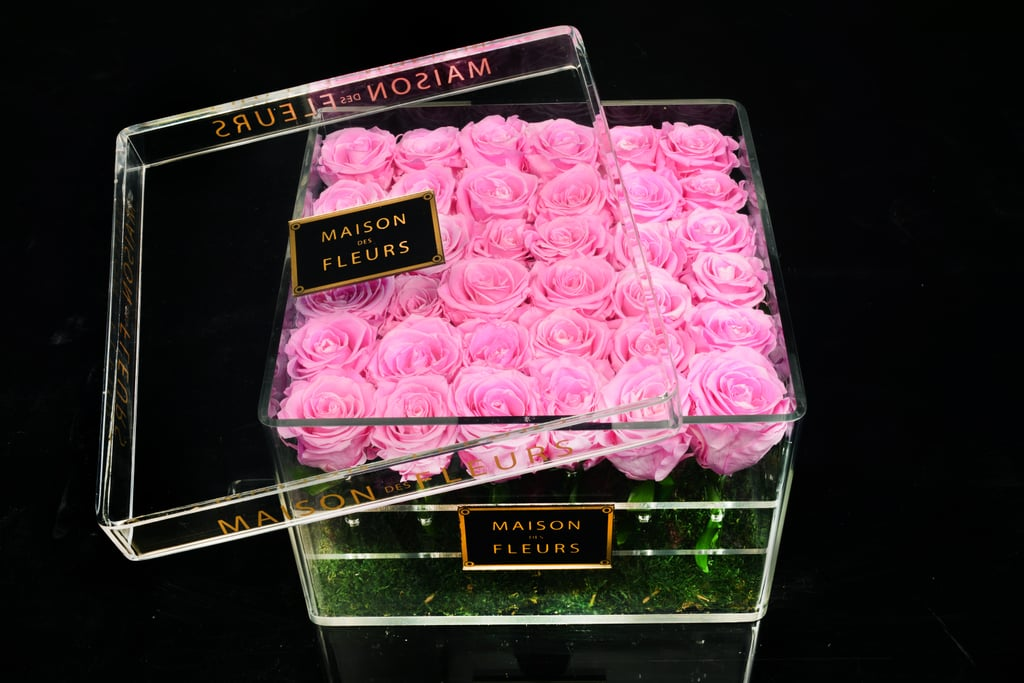 1,081 Roses Sell For AED64,000 at Dubai's Maison Des Fleurs