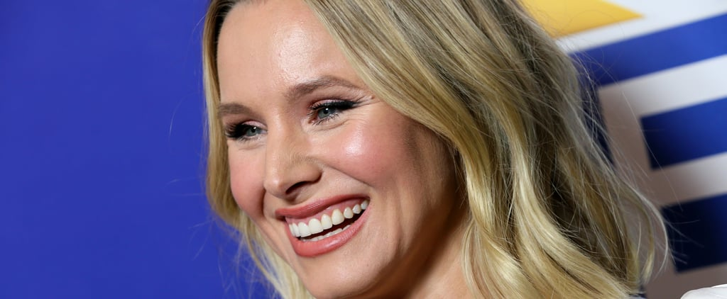 Kristen Bell's Quotes About Motherhood in Women's Health