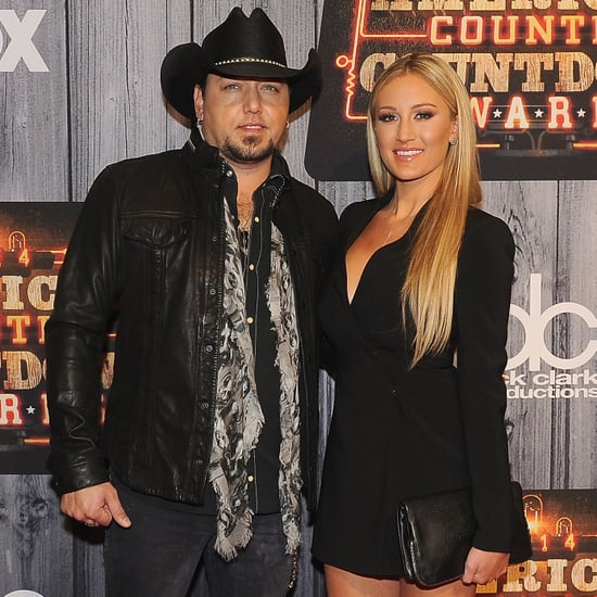Jason Aldean Marries Brittany Kerr in Mexico