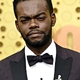 William Jackson Harper at the 2019 Emmys