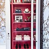 Turn Your Closet Into a Boutique