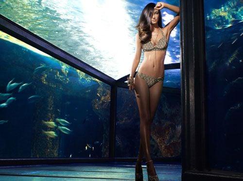 Swimwear Designer Spotlight: Jets by Jessika Allen